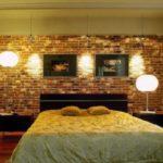 Стеновой кирпич для внутренней отделки