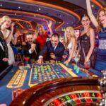 Онлайн игра на сайте казино Пин Ап