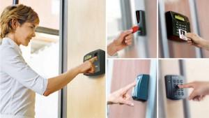 Контроль доступа для квартиры (дома)