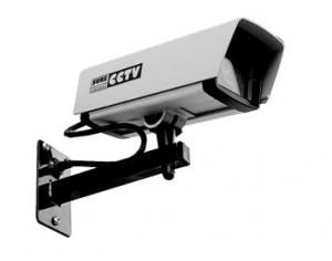 Этапы установки системы видеонаблюдения