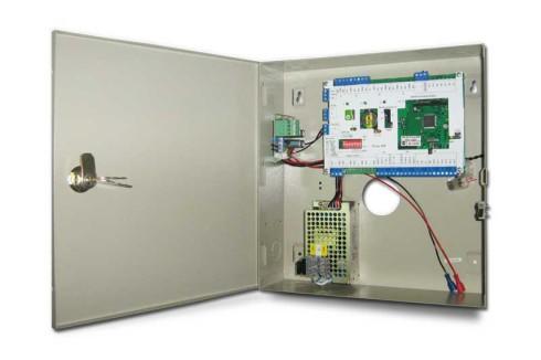 24 ноября вебинар: Сетевой контроллер Z-5R Web