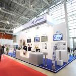 Предприятия Росатома приняли участие в международной выставке ИНТЕРПОЛИТЕХ – 2015