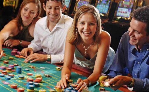 Joy Casino - лицензионный онлайн-портал с надёжными игровыми автоматами